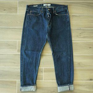 Legend Lucky Brand Mens 121 Heritage Slim Jeans 36